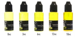 Nicotine Vape Juice: Which do you need?