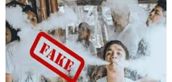 To Fake Vape or Not to Fake Vape? That is the Question