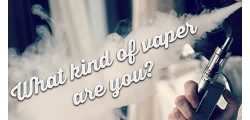 What kind of vaper are you?