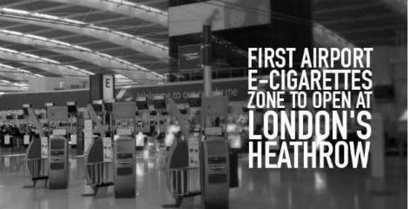 E-cigarette travelling tips