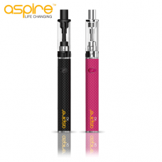 Aspire K2 Quick Start Kit