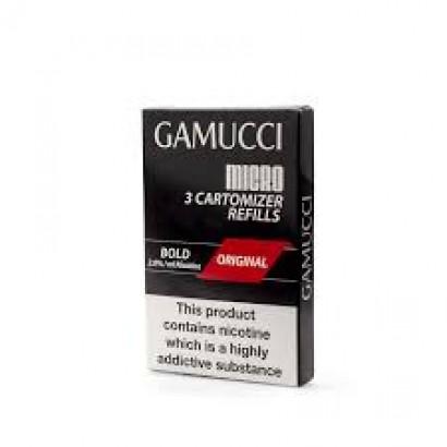 Gamucci Original Tobacco