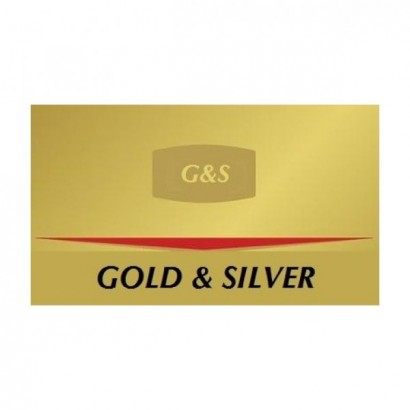 Hangsen Gold Silver E Liquid