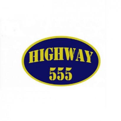 Hangsen Highway E-Liquid