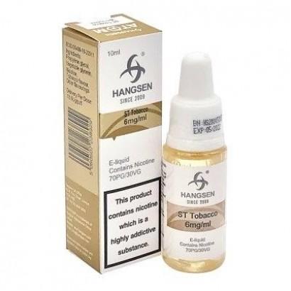 Hangsen ST Tobacco E Liquid.