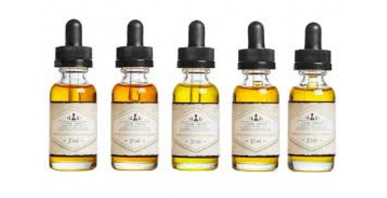 Understanding a little more about e liquids