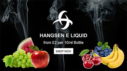 Hangsen E liquid